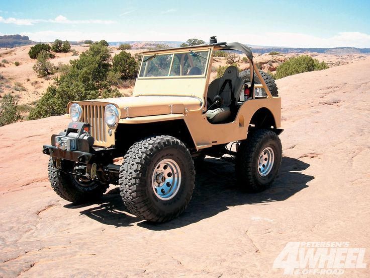 Jeep Willys Cjs I Want This Just Me Pinterest Jeep