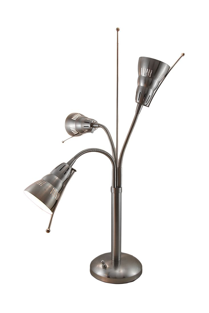 17 beste idee n over Halogen Desk Lamp op Pinterest School – Nickel Desk Lamp