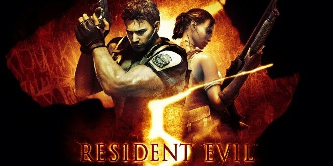 The time is right for 'Resident Evil 5' on the Wii U - Goomba Stomp
