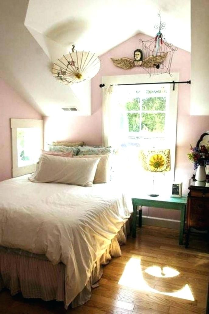 slanted walls in bedroom large size of