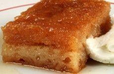 Pratik Ekmek Tatlısı Tarifi http://lezzetim.net/pratik-ekmek-tatlisi-tarifi