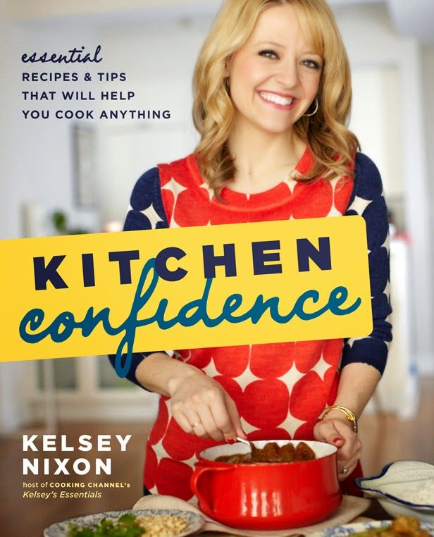 Eat Cake For Dinner: Kitchen Confidence Cookbook Review and Sloppy Jane...