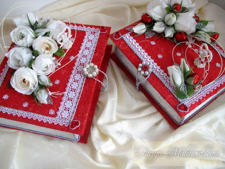 Gallery.ru / Фото #14 - Шкатулки для денежных купюр или подарков. - boogi-woogi