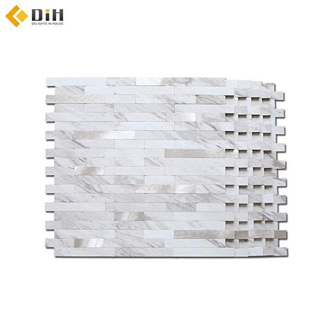 house peel and stick backsplash tile