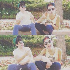 Who is your boyfriend? Jc Caylen or Kian Lawley? - Quiz | Quotev.      I got kian