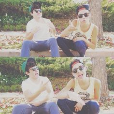 Who is your boyfriend? Jc Caylen or Kian Lawley? - Quiz | Quotev.      I got kian