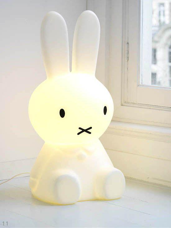 Miffy Light