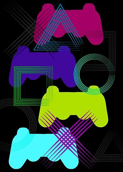 SOLD! Neon Gaming by Emily Pigou. Many Thanks to the buyer! #ps3 #gaming #gamer #gamingposter #geek #design #artistic #sale #sales #discount #posters #gifts #giftideas #homegifts #39 #wallart #livingroom #decoration #home #homedecor #cool #awesome #giftsforhim #giftsforher #instagram #emilypigou #redbubble #colors #colorful #ps3controller
