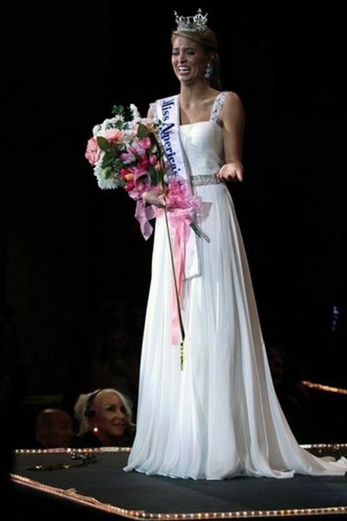 Rachel Wyatt Miss America Outstanding Teen Visits GMA
