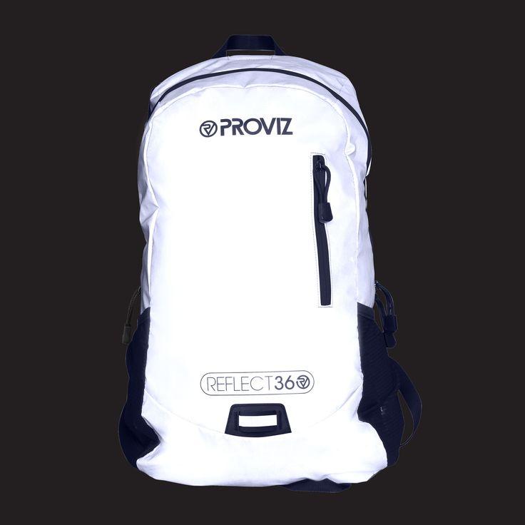 Proviz - REFLECT360 Rucksack, reflective rucksack, $119.99