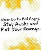 #humor: Marriage Humor, Evil Laughing, Wedding Advice, Funny Bunnies, Random Things, Can'T Sleep, Life Mottos, Funny Stuff, Marriage Advice