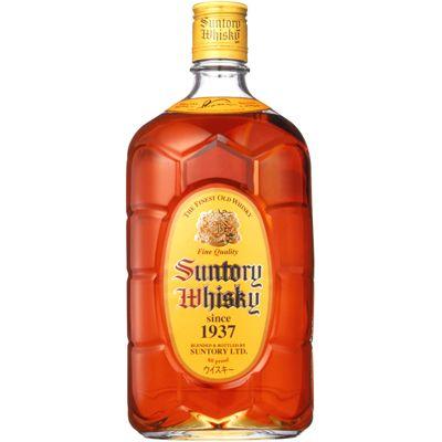 【ハイボールが旨い】サントリー ウイスキー 角瓶 ジャンボボトル 1.92L   timein.jp