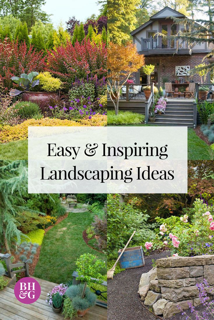 1723 Best Curb Appeal Images On Pinterest Backyard Ideas