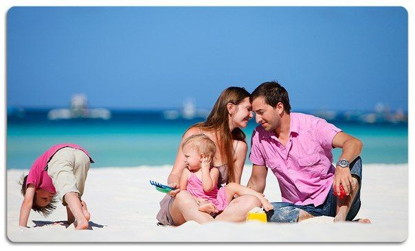 Семья — это важно! Семья — это сложно! Но счастливо жить одному невозможно!