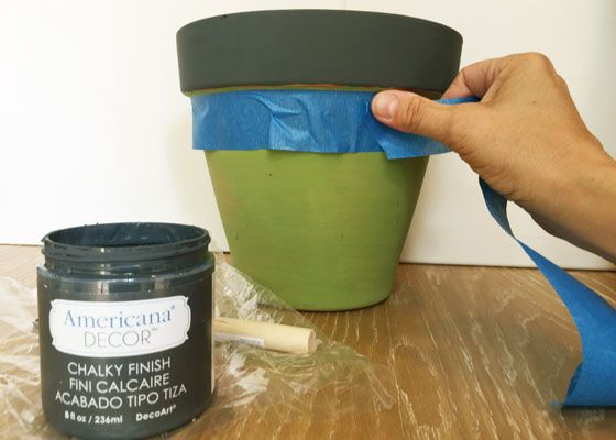 185 Best Chalky Paint Projects Images On Pinterest