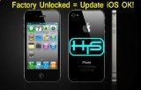 IPHONE 4 16GB - Factory Unlocked - - IPHONE 4 16GB - Factory Unlocked -    iPhone 4 Factory UnlockedBLACK / WHITE  BRAND NEW. IPHONE 4 16GB UNLOCKED. UNLOCKED TO USE FOR ANY CARRIER. NEW CONDITION AND COMES WITH ALL ACCESSORIES: WALL CHARGER, USB CAB