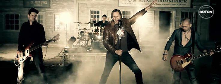 Videoclip: Talisman – Inima in flacari  http://www.emonden.co/videoclip-talisman-inima-in-flacari