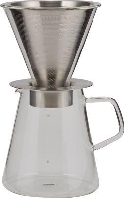 Kinto Carat Coffee Dripper & Pot Set at Barneys New York