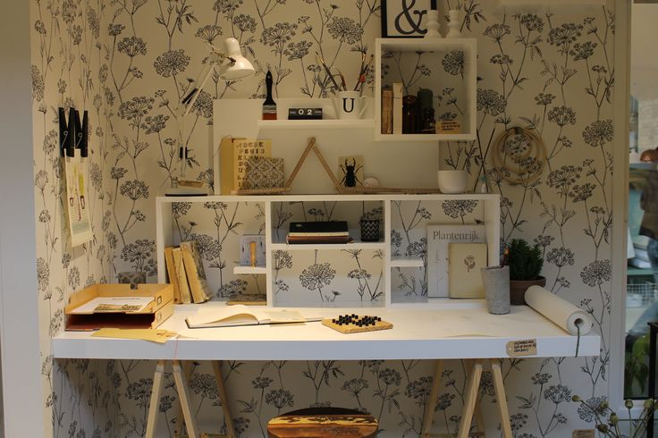 Nice desk!