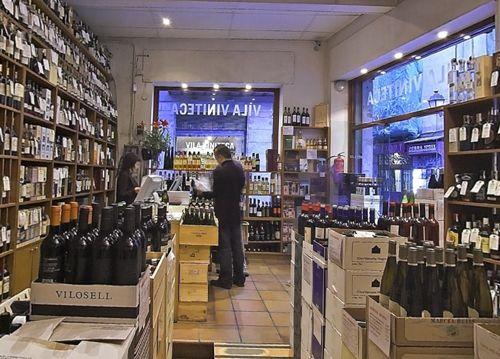 ¿Son rentables las tiendas de vino? | Descorche