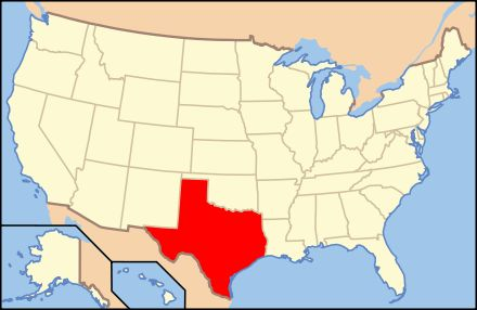 List of cities in Texas by population - Wikipedia, the free encyclopedia