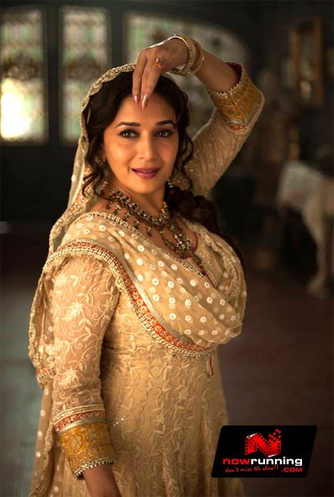 Dedh Ishqiya Movie Stills