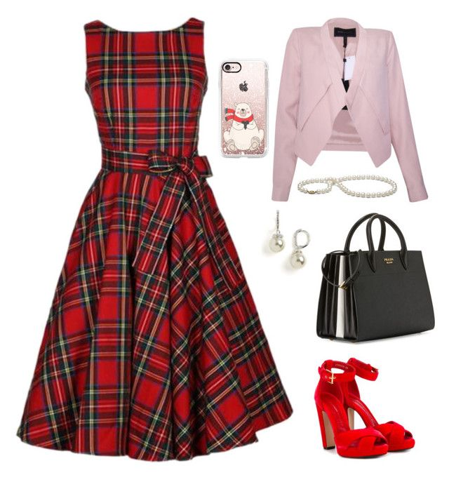 Lovely Notary by chocofit on Polyvore featuring polyvore, fashion, style, BCBGMAXAZRIA, Alexander McQueen, Prada, Givenchy, Casetify and clothing