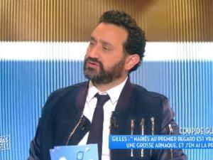 Audience Touche pas à mon poste : l'audience de TPMP avec Jean-Luc Reichmann du 30 novembre • Hellocoton.fr