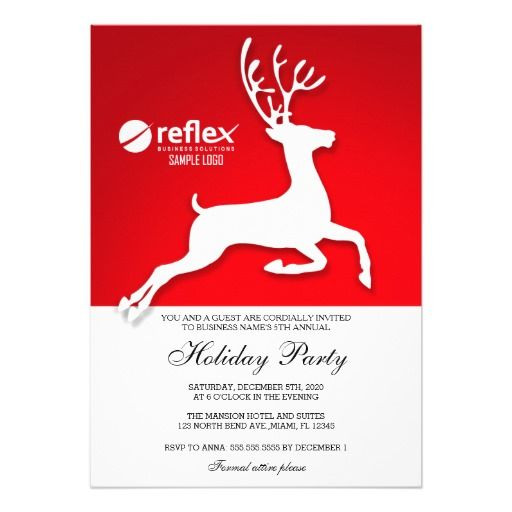 31 best images about Corporate Holiday Party Invitations – Business Holiday Party Invitations