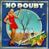 Tragic Kingdom (Audio CD)By No Doubt