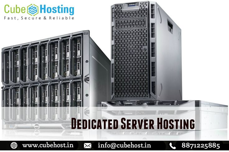 You should consider opting for Dedicated Server Hosting when you find that your website is attracting high traffic albeit it is taking too much time to load.