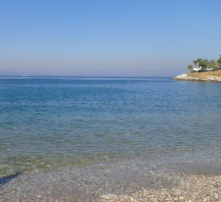 Mare a Atene