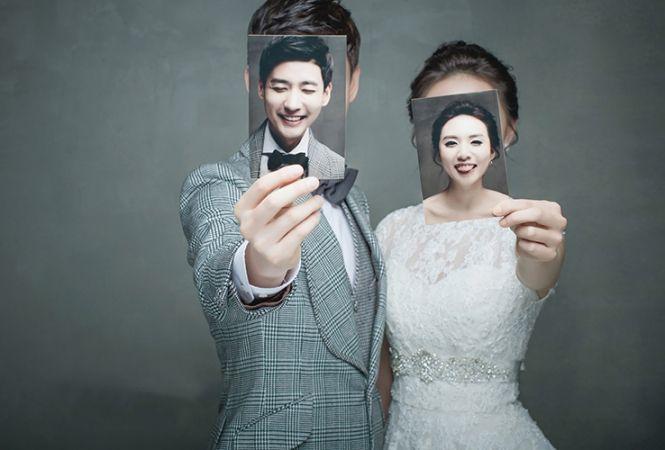 Cute pre-wedding idea!