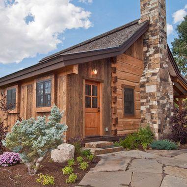 Small Cabin Design Ideas, Pictures, Remodel, and Decor