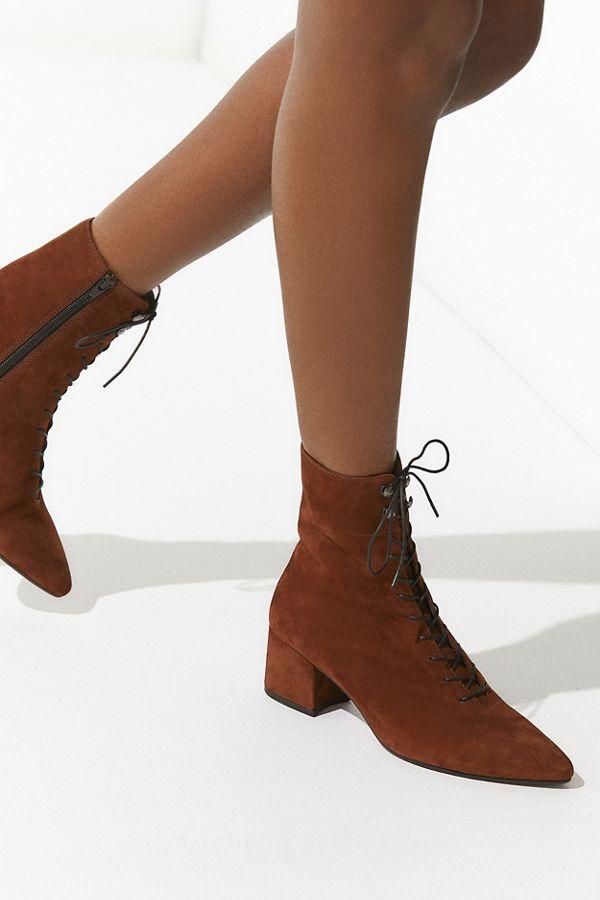 79799f21fa00 Vagabond Shoemakers Mya Lace-Up Boot