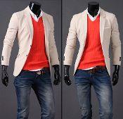 Men's Casual Blazer
