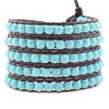 Victoria Emerson - Turquoise Beads | Victoria Emerson UK