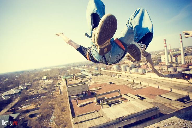 RopeJumping http://vk.com/rjcats #ropejumping #extreme #amazing #wow