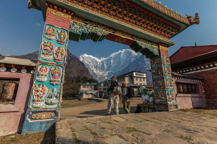 30 photos from Nepal we can't stop looking at - Matador Network
