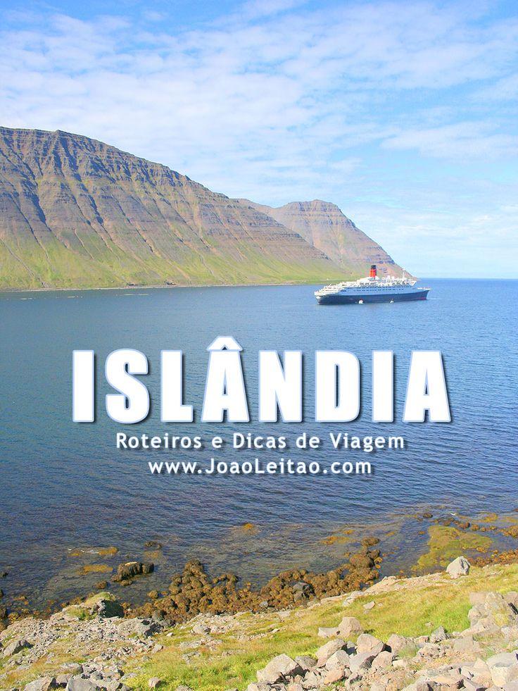 Visitar Islândia – Roteiros e Dicas de Viagem