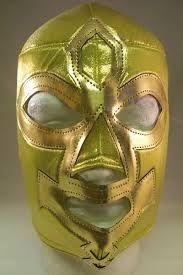 Mascara de el Supremo