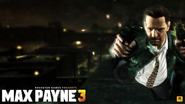 Wallpaper HD  Max Payne 3 (PC, PlayStation 3, Xbox 360) / RockStar Games #MaxPayne #MaxPayne3 #Shooter #RockStarGames #Games #videogames #PlayStation3 #PC #Xbox360 #ShooterGames #ComandoSombra #UnidadedeForcasEspeciais #ShadowCommand #UFE