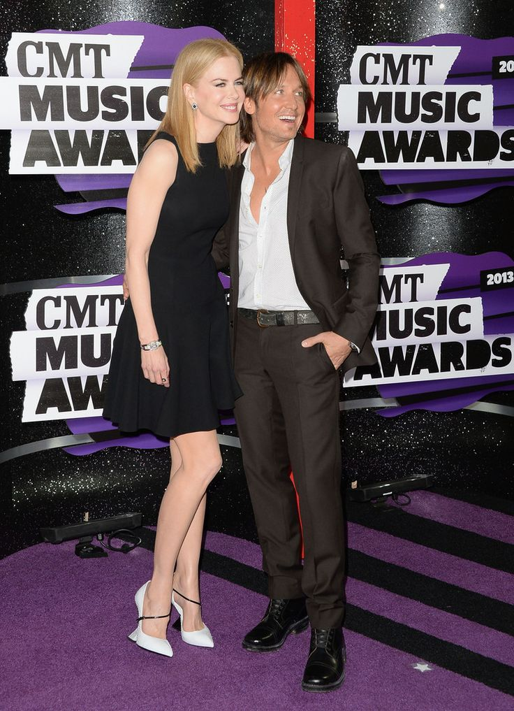 Nicole Kidman - Arrivals at the CMT Music Awards — Part 2