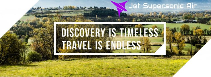 Discover is timeless travel is Endless. #Jetsupersonicair #Jetravel #Privatejetcharter #Aircharter #Travel #PrivateJets