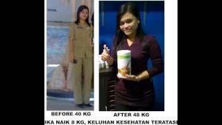Tips dan Cara Sehat Naik Berat Badan