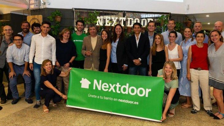 Nextdoor la app que nos ayuda a estar en contacto con los