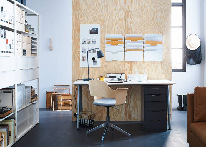Ikea Catalog 2015 Home Office Inspiration Pinterest