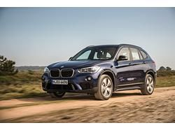 BMW SA has just launched a completely new version of the X1