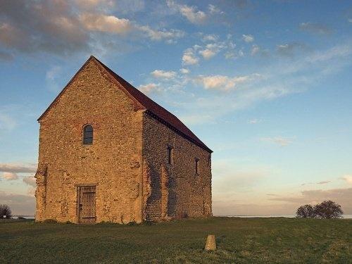 Chapel of St Peter, Bradwell on Sea, Essex