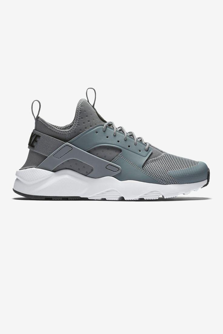 Nike Air Huarache Run Ultra Breathe Erkek Ayakkabı